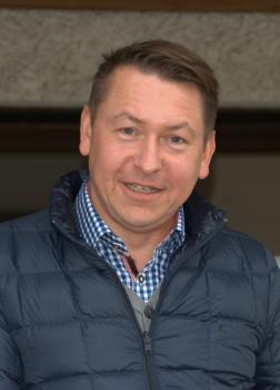 Herr Thorsten Röder