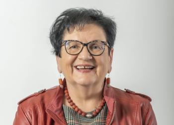 Frau Heidrun Gottschalk