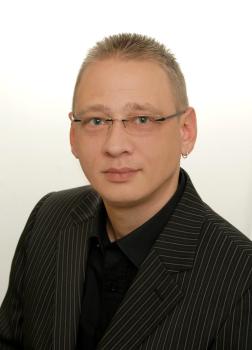 Herr Jörg Janista