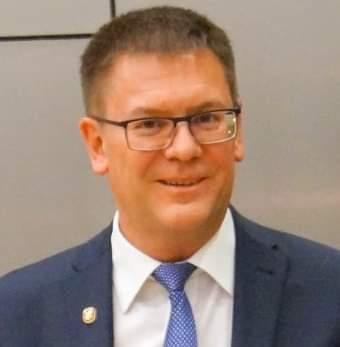 Herr Bürgermeister Karsten Schreiber