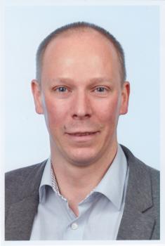 Herr Thorsten Geidies