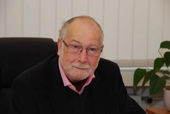 Herr Beigeordneter Klaus-Dieter Sänger