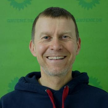 Herr Torsten Ullrich