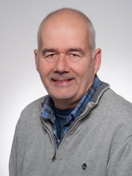 Herr Jörg Moldenhauer
