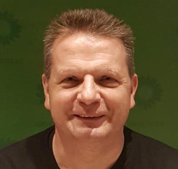Herr Carsten Schweitzer
